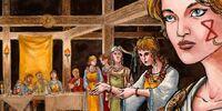Cult of Uralda: Fertility Ritual