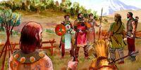 Favors Due/Alliance Obligations (Information & War)