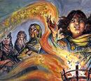 Theya I: Prophecy