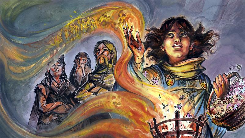 Clan Ring King Of Dragon Pass