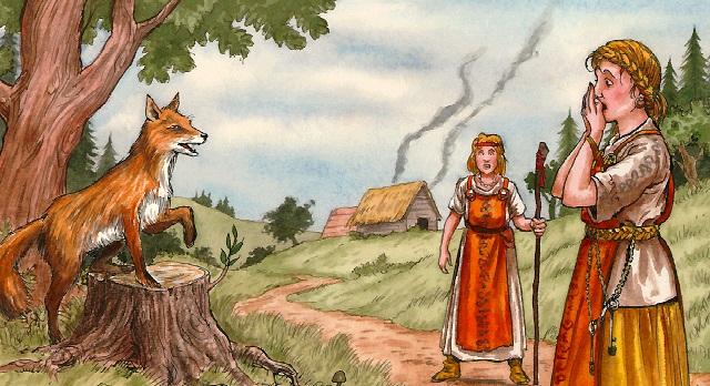 File:Talking fox.jpg