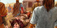 Derik VII: Deathbed