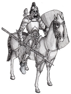 Hahahaskan Horseman