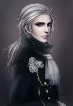 Mordecai Icenail