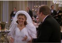 Jennifer Simard as bride Paula