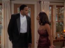 Best Man episode 1x13 - Deacon & Kelly argue
