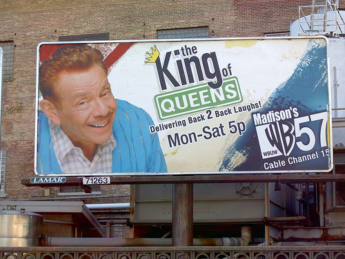 File:The King of Queens Billboard.jpg