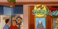 Show Biz Sushi
