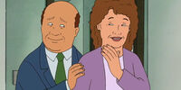 The Passion of the Dauterive