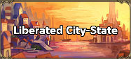 Liberated City State