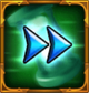 Speedup Level 2 Icon
