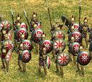 Hoplites Sabelli