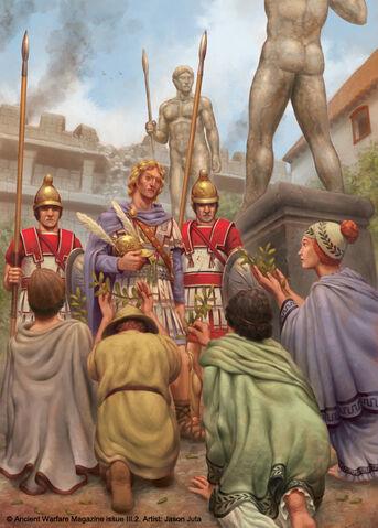 File:Alexander at miletus by jasonjuta-d7y0nij.jpg