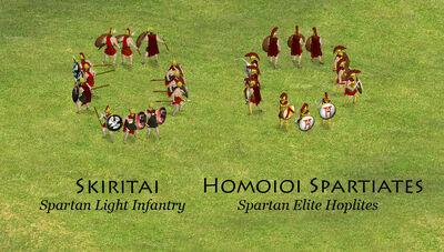 League Sparta