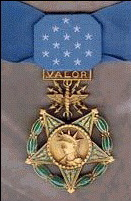 Medal of honor (air force)