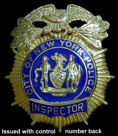 File:Inspector (nypd) badge.jpg