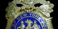 Charlie Smith (NYPD ESU)