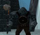 Ice orc