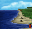 King's Quest IV: The Perils of Rosella (Sponge Factory Games)
