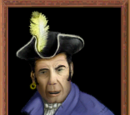 Pirate Captain (unofficial)