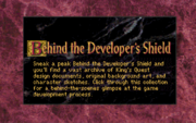 Developshield