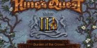 King's Quest II ½: Burden of the Crown