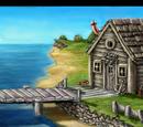King's Quest IV: The Perils of Rosella (Magic Mirror Games)