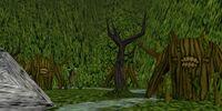 Mandragor Grove