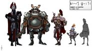 KnightsKQ9concept