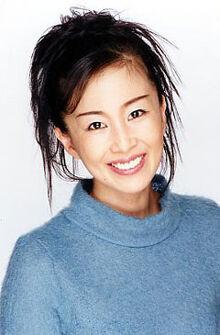 Tomizawa Michie