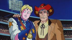 Terryman & Reagan