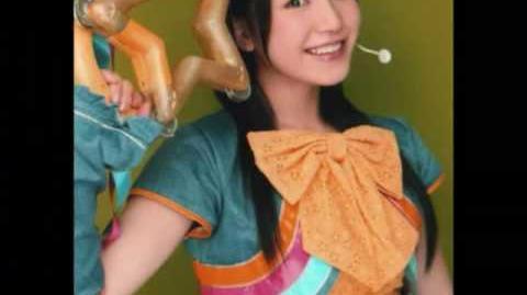 「はてはてな」 花咲こべに starring 吉川友
