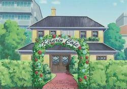 Kirarin Cafe