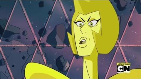 Yellow Diamond - Shut your mouth!-1484368529