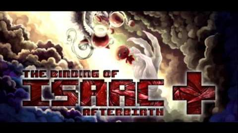 The Binding of Isaac (Afterbirth+) OST - Delirium