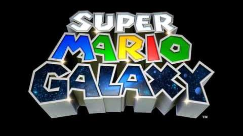 Tension - Super Mario Galaxy