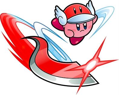 File:Red Cutter Kirby (Fan Made).jpg