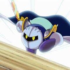 En <i>Kirby: Right Back at Ya!</i>.