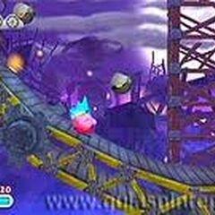 Kirby en la fase 3