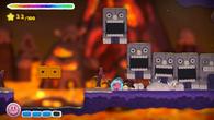 Kirby and the Rainbow Curse 3