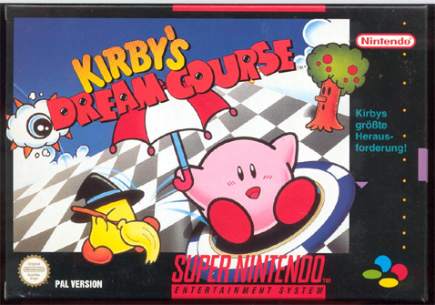 Archivo:Kirby's Dream Course.jpg