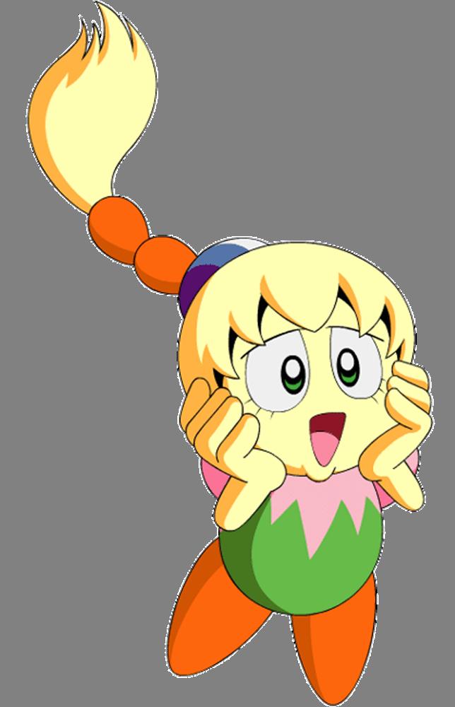 Anime Characters Kirby Wiki : Tiff kirby wiki fandom powered by wikia