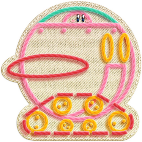 Archivo:Kirby's Epic Yarn ( Forma tanque).png