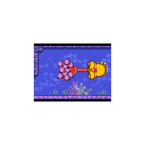 Captura de pantalla con Starepole amarillo.