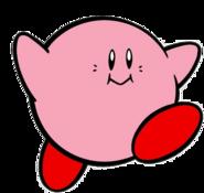 KDCED Artwork Kirby (KDL)