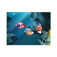 Kirby y 2 <a href=
