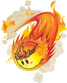 Burning | Kirby Wiki | FANDOM powered by Wikia