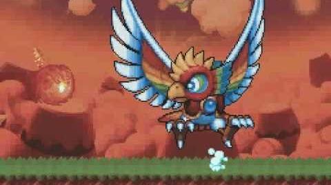 Kirby Super Star Ultra - Boss - DynaBlade