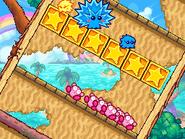 Kirby Mass Attack Captura 1