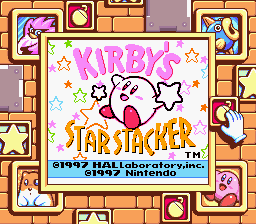 Archivo:Kirby's Star Stacker.png